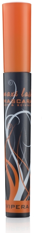 Тушь для ресниц - Vipera Art and Science Maxi Lash Mascara