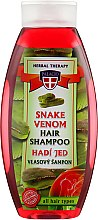 "Духи, Парфюмерия, косметика Шампунь для волос ""Змеиный яд"" - Palacio Snake Venom Hair Shampoo"