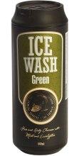 Духи, Парфюмерия, косметика Тонизирующий гель для душа с мятой и эвкалиптом - The Chemical Barbers Ice Wash Green