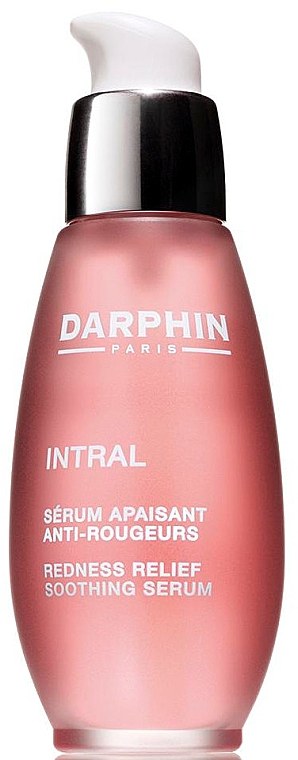 Успокаивающая сыворотка против покраснений - Darphin Intral Redness Relief Soothing Serum