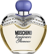 Парфумерія, косметика Moschino Toujours Glamour - Туалетна вода (тестер з кришечкою)