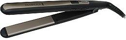 Духи, Парфюмерия, косметика Выпрямитель для волос - Remington S6500 E51 Sleek & Curl Straightener