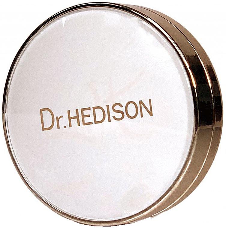 Многофункциональный кушон с пептидами и сменным блоком - Dr.Hedison Miracle Cushion SPF50 PA+++