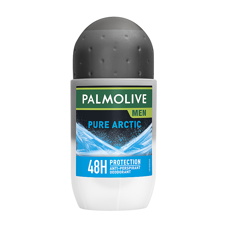 Дезодорант-антиперспирант роликовый - Palmolive Men Pure Arctic
