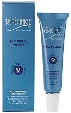Духи, Парфюмерия, косметика Питательный гель-крем для лица - Repechage Hydra Dew Nourishing Gel Cream