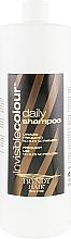 Духи, Парфюмерия, косметика Ежедневный шампунь для волос - Trendy Hair Invisible Color Daily Shampoo