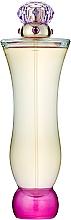 Духи, Парфюмерия, косметика Versace Woman - Парфюмированная вода (тестер с крышечкой)