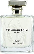 Духи, Парфюмерия, косметика Ormonde Jayne Ta`if - Парфюмированная вода (тестер с крышечкой)