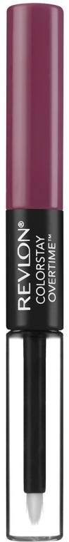 Жидкая помада - Revlon ColorStay Overtime Lipcolor