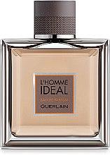 Парфумерія, косметика Guerlain L'Homme Ideal - Парфумована вода (тестер з кришечкою)