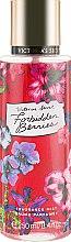 Духи, Парфюмерия, косметика Парфюмированный спрей для тела - Victoria's Secret Forbidden Berries Fragrance Mist