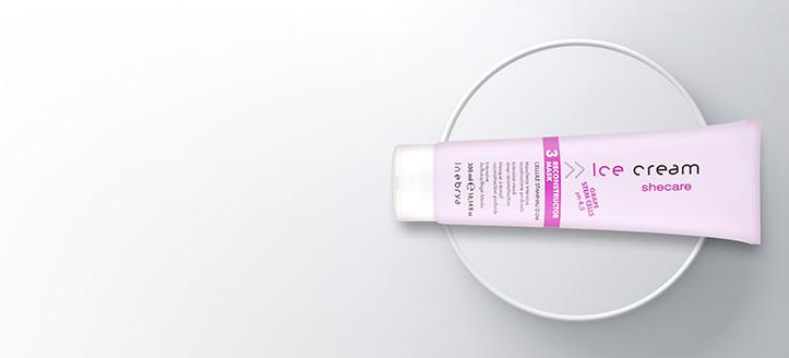 При покупке акционных товаров Inebrya на сумму от 560 грн, получите в подарок маску для сухих и поврежденных волос