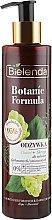 """Духи, Парфюмерия, косметика Кондиционер для волос """"Хмель и хвощ"""" - Bielenda Botanic Formula Horsetail Hops Conditioner"""