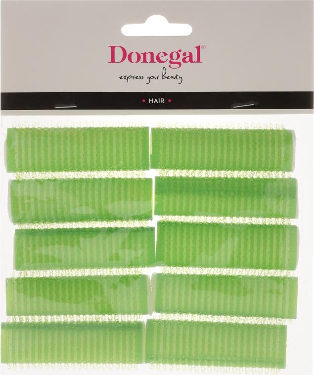 Бігуді з пінною основою, 20 мм, 10 шт. - Donegal Hair Curlers — фото N1