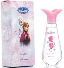 Духи, Парфюмерия, косметика Admiranda Frozen - Туалетная вода (тестер с крышечкой)