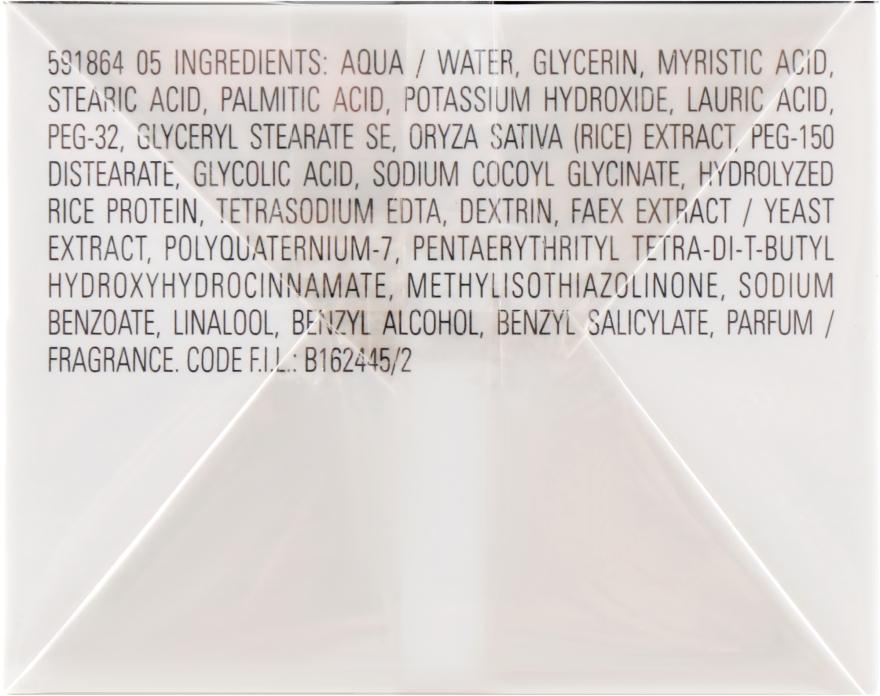 Глубоко очищающая кремовая пенка - Helena Rubinstein Pure Ritual Deep Cleansing Creamy Foam — фото N3