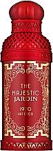 Духи, Парфюмерия, косметика Alexander J The Majestic Jardin - Парфюмированная вода
