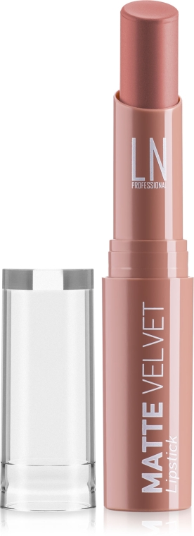 Помада для губ - LN Professional Matte Velvet