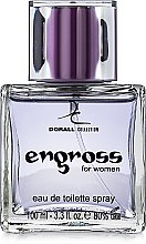 Духи, Парфюмерия, косметика Dorall Collection Engross - Туалетная вода