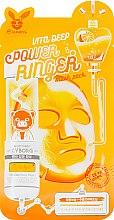 Парфумерія, косметика Маска живильна миттєвої дії - Elizavecca Face Care Vita Deep Power Reinger Mask Pack