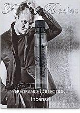 Духи, Парфюмерия, косметика Franck Boclet Incense - Парфюмированная вода (пробник)