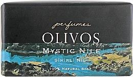 """Духи, Парфюмерия, косметика Натуральное оливковое мыло """"Мистический Нил"""" - Olivos Perfumes Mystic Nile"""
