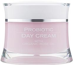 Духи, Парфюмерия, косметика Дневной крем - BioFresh Yoghurt of Bulgaria Probiotic Day Cream Collagen Expert
