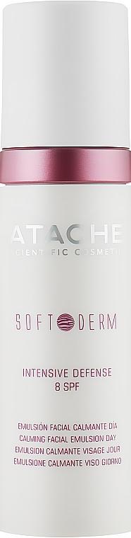 Дневной крем - Atache Soft Derm Intensive Defense 8 SPF