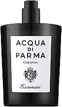 Духи, Парфюмерия, косметика Acqua Di Parma Colonia Essenza - Одеколон (тестер без крышечки)