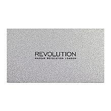 Палетка теней для век - Makeup Revolution Life On The Dance Floor Eyeshadow Palette — фото N1