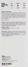 Гель-пенка для умывания глубокого очищения pH 5.5 - Dr. Jart+ Dermaclear Foam — фото N2