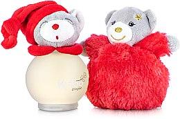 Kaloo Dragee Christmas - Набор (eds/100ml + toy) — фото N2
