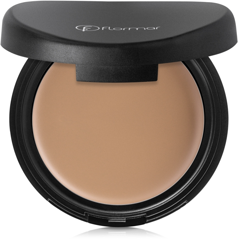 Крем-пудра 2в1 - Flormar Two Way Foundation