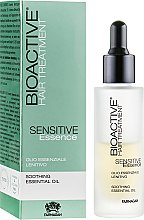 Духи, Парфюмерия, косметика Масло для чувствительной кожи головы - Farmagan Bioactive Hair Treatment Sensetive Essence