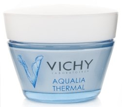 Духи, Парфюмерия, косметика Крем для сухой кожи лица - Vichy Aqualia Thermal Riche