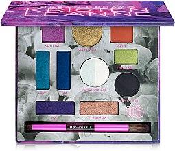 Духи, Парфюмерия, косметика Палетка теней для век - Urban Decay Kristen Leanne Kaleidoscope Eyeshadow Palette