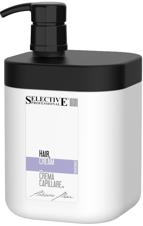 Кондиционирующий крем для волос - Selective Professional Artistic Flair Hair Cream Vaso