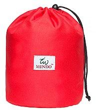 Духи, Парфюмерия, косметика Сумка текстильная изотермическая, красная - Mindo Smart Bag