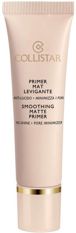Матирующая база под макияж - Collistar Smoothing Matte Primer