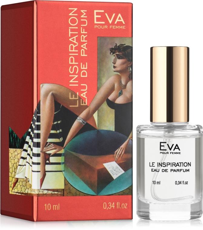 Eva Cosmetics Le Inspiration - Парфюмированная вода (мини)