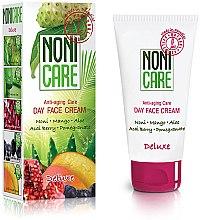 Духи, Парфюмерия, косметика Дневной омолаживающий крем для лица - Nonicare Deluxe Day Face Cream