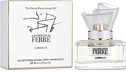 Gianfranco Ferre Camicia 113 - Парфюмированная вода — фото N1