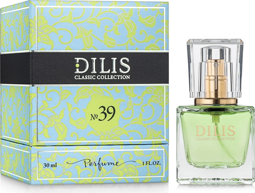 Dilis Parfum Classic Collection №39 - Духи — фото N1