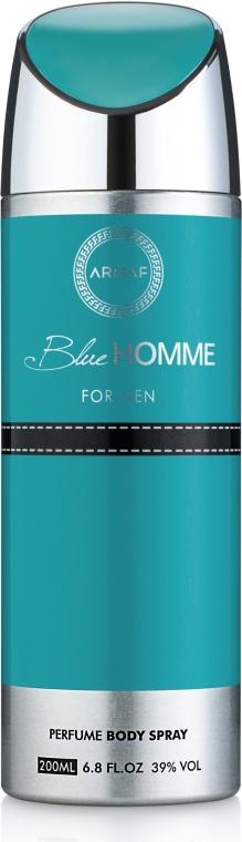 Armaf Blue Homme - Дезодорант