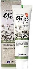 Духи, Парфюмерия, косметика Зубная паста против зубного камня и налета - Hanil Chemical Arirang Anti Dental Plaque Toothpaste