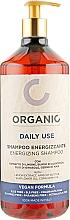 Духи, Парфюмерия, косметика Органический шампунь для ежедневного применения - Punti Di Vista Organic Daily Use Energizing Shampoo