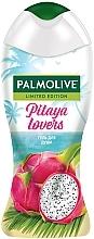 Духи, Парфюмерия, косметика Гель для душа - Palmolive Limited Edition Pitaya Lovers