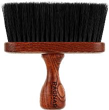 Духи, Парфюмерия, косметика Щетка-сметка на деревянной основе, 06070 - Eurostil Barber Line Madera