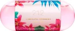 Духи, Парфюмерия, косметика Carolina Herrera 212 Surf - Туалетная вода (тестер)