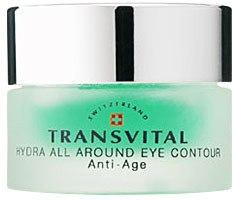 Духи, Парфюмерия, косметика Крем-гель увлажняющий для области вокруг глаз - Transvital Hydra All Around Eye Cream Anti-Age